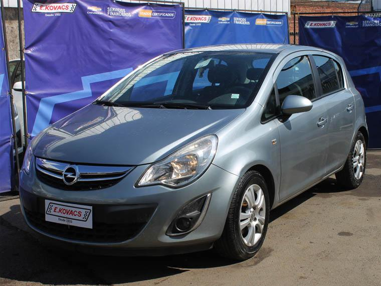 Opel Corsa  Enjoy Hb Full 1.4 Ac