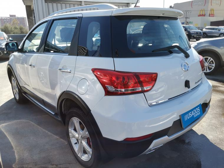 Great wall M4 M4 1.5 2016  Usado en Automotriz Portillo