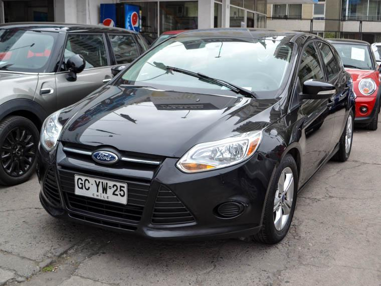 Ford Focus  2.0 Mt 2014