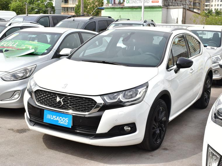 Citroen Ds4 Crossback Bluehdi Hb 1.6 Aut 2018  Usado en Automotriz Portillo