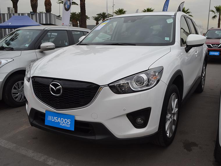 Mazda Cx 5 Gt 4x4 2.5 At 2014  Usado en Automotriz Portillo