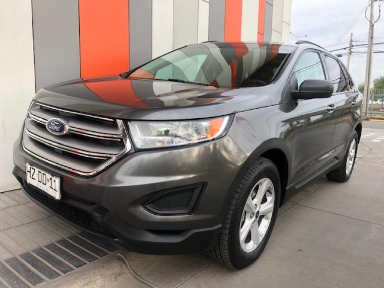 Ford Edge  2.0 Ecoboost Aut 2016