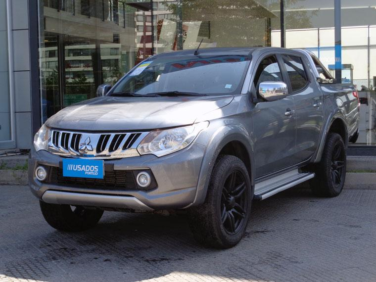 Mitsubishi L200 Dakar At 2016  Usado en Automotriz Portillo