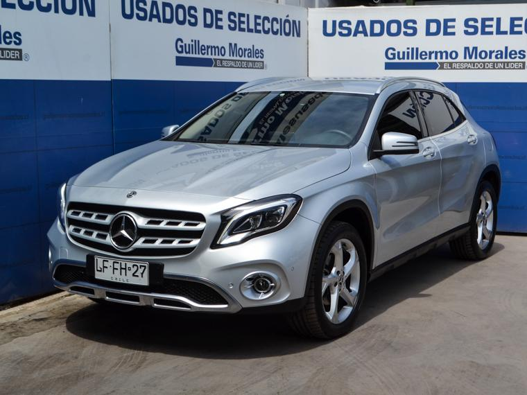 Mercedes benz At 2019  Usado en Mercedes Usados