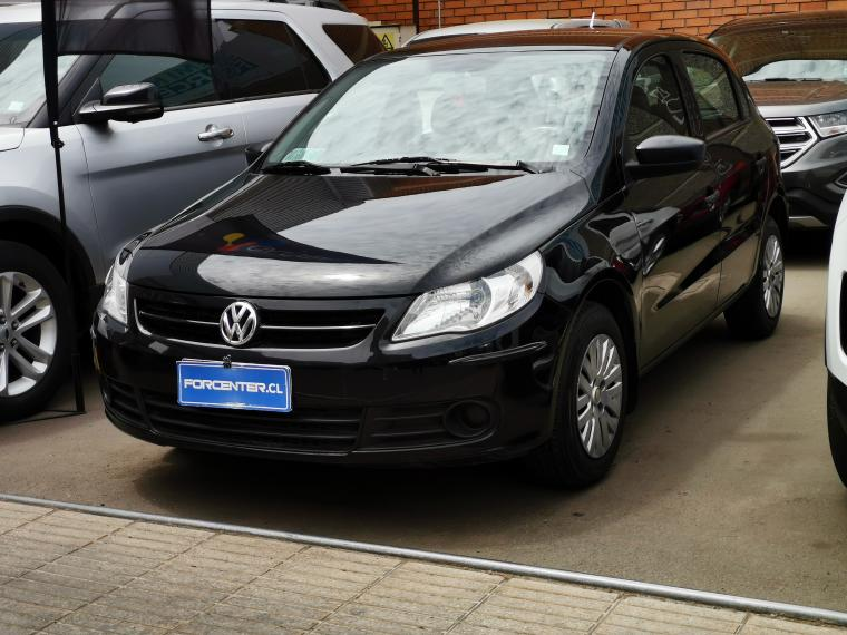 Volkswagen Gol  Power Hb 1.6 2012