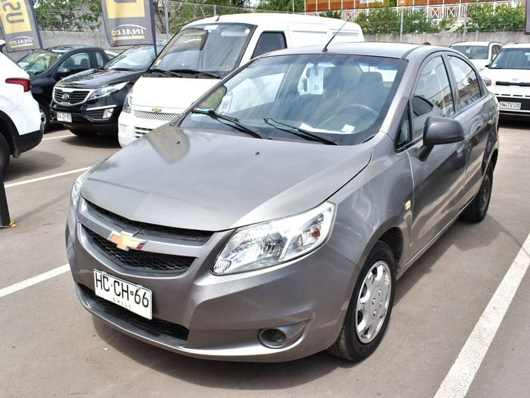 Chevrolet Sail  Nb 2015