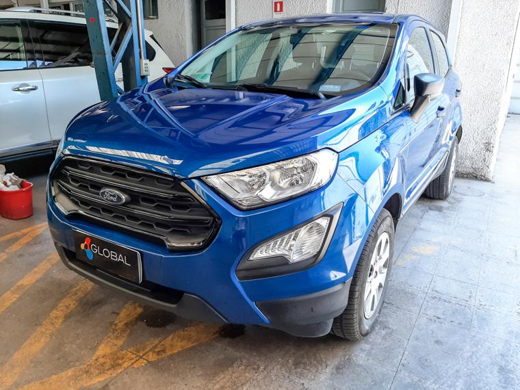 Ford Ecosport  S 1.5l 2018