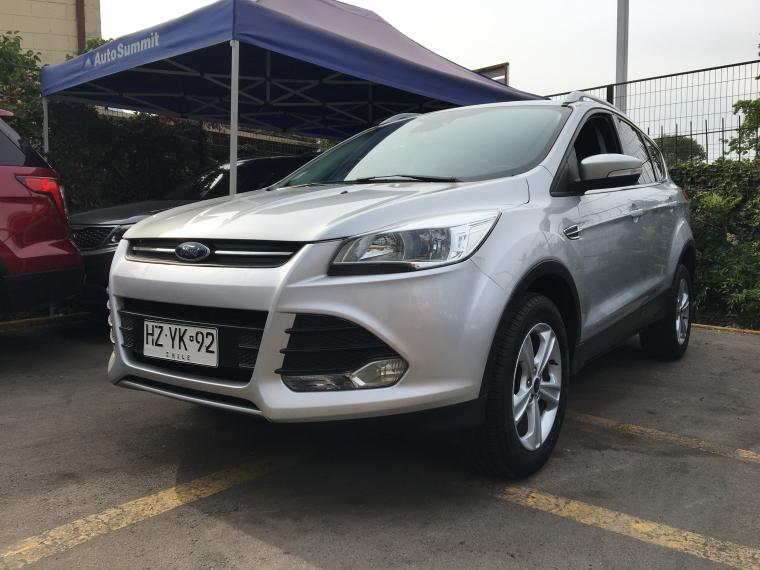 Ford Escape  2.5 S Auto 2017