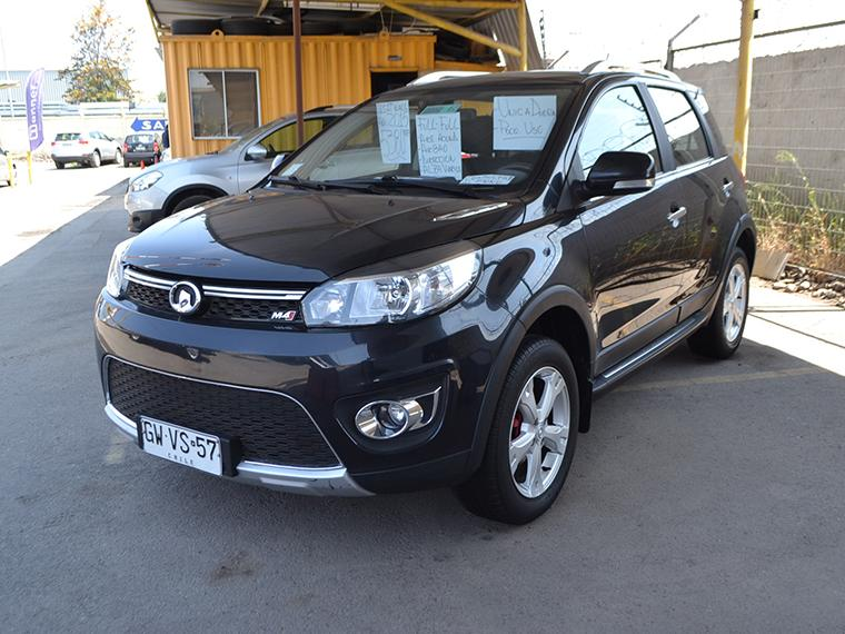 Great wall Mt 2015  Usado en Auto Parque