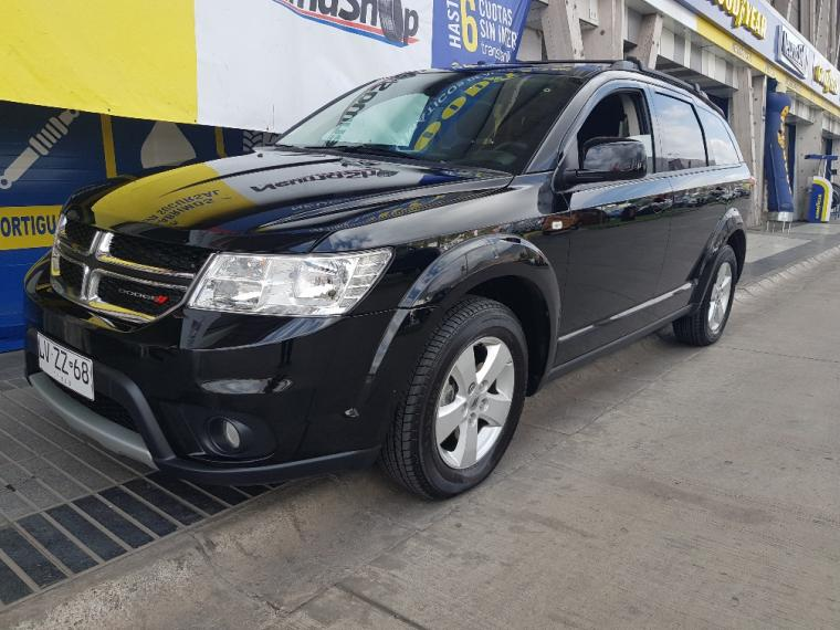 Dodge Journey  2.4 Se Aut 2020