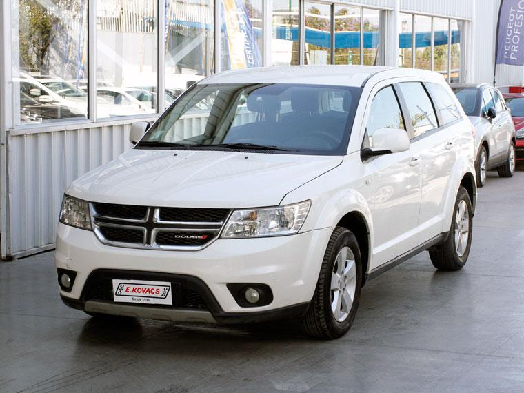 Dodge Journey  Journey 2,7 At