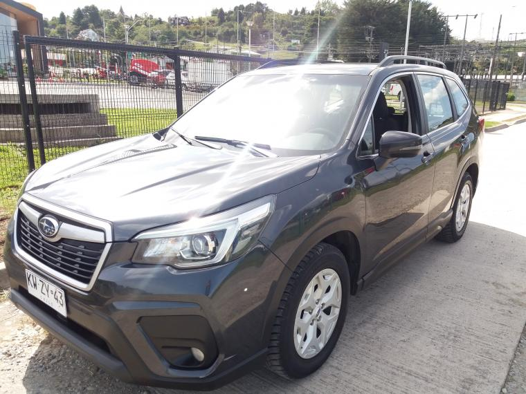 Subaru All New Forester 2019  Usado en Autotattersall