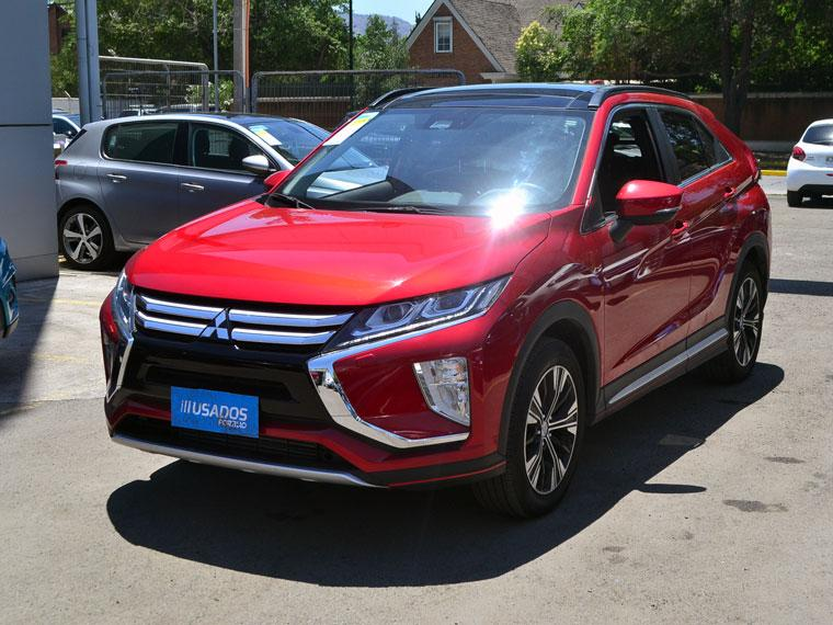 Mitsubishi Eclipse Cross Rs 4x4 Otto 1.5 At 2019  Usado en Automotriz Portillo