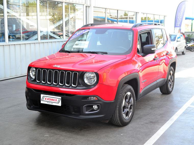 Jeep Renegade Sport Lx 1.8