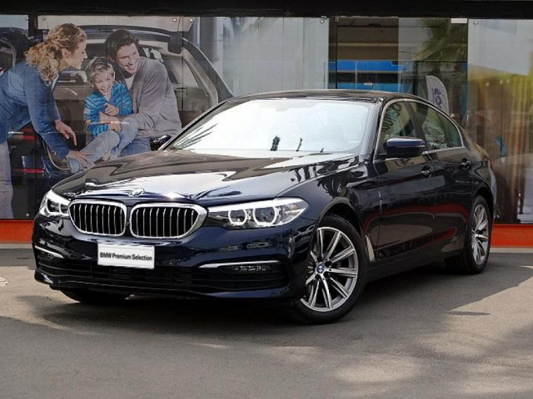 Bmw D Executive 2019  Usado en Autos-Usados