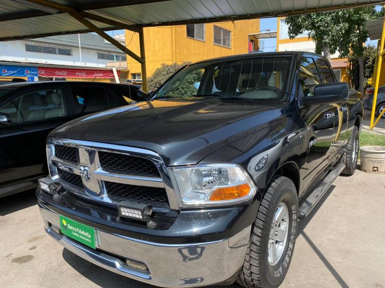 Dodge Slt 4x4 4.7 At 2010  Usado en Auto Parque