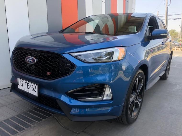 Ford Edge 2.7 St 4wd 2019