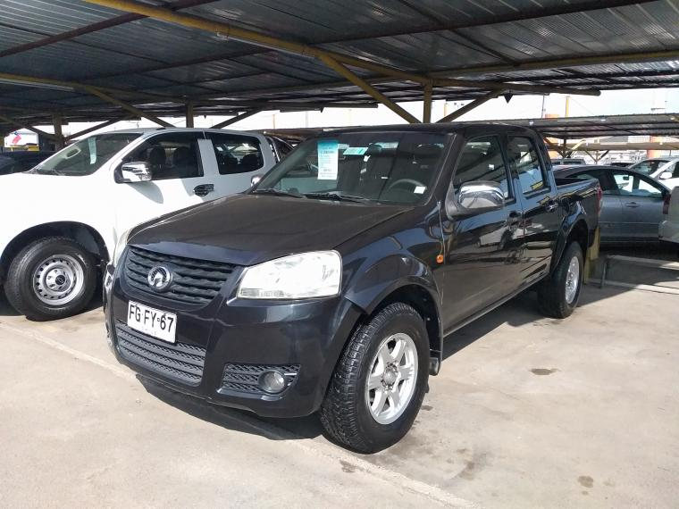 Great wall Wingle  2.0 2013  Usado en Auto Parque