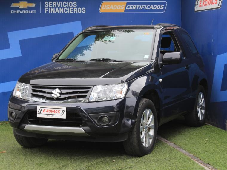 Suzuki Grand vitara  Glx Sport 2.4 At