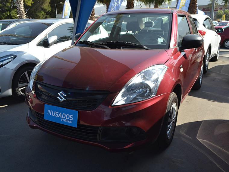 Suzuki Swift Ga 1.2 2016  Usado en Automotriz Portillo