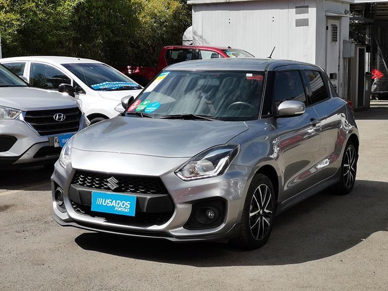Suzuki Swift Sport Hatchback 1.4 2018  Usado en Automotriz Portillo