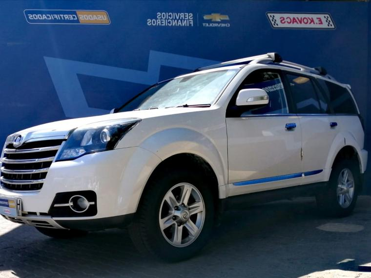 Haval H3 New H3 2.0