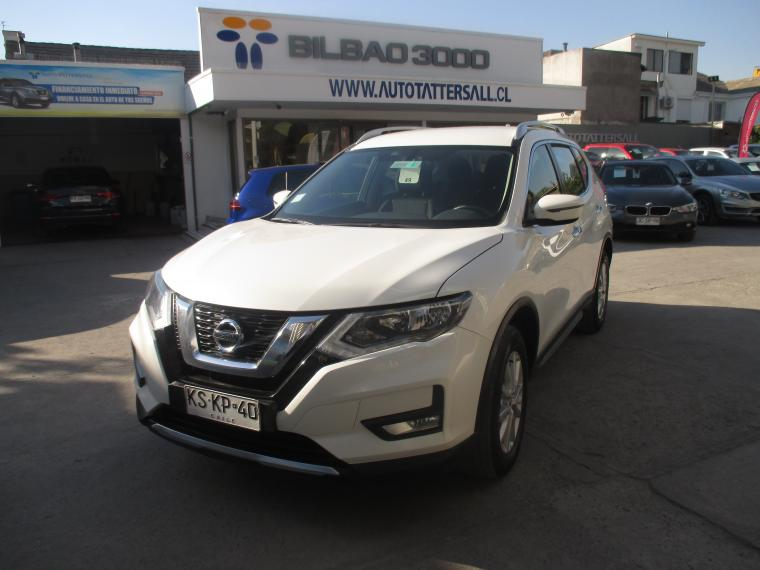 Nissan Sence Automatico 4wd 2019  Usado en Autotattersall