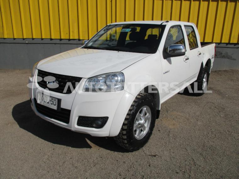 Great wall Wingle 5 2017  Usado en Autotattersall