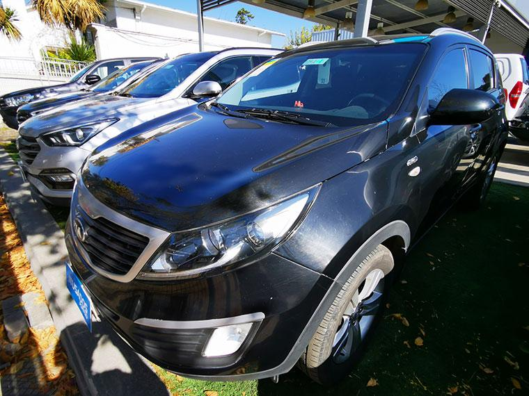 Kia Sportage Lx 2.0 4x4 At 2014  Usado en Automotriz Portillo