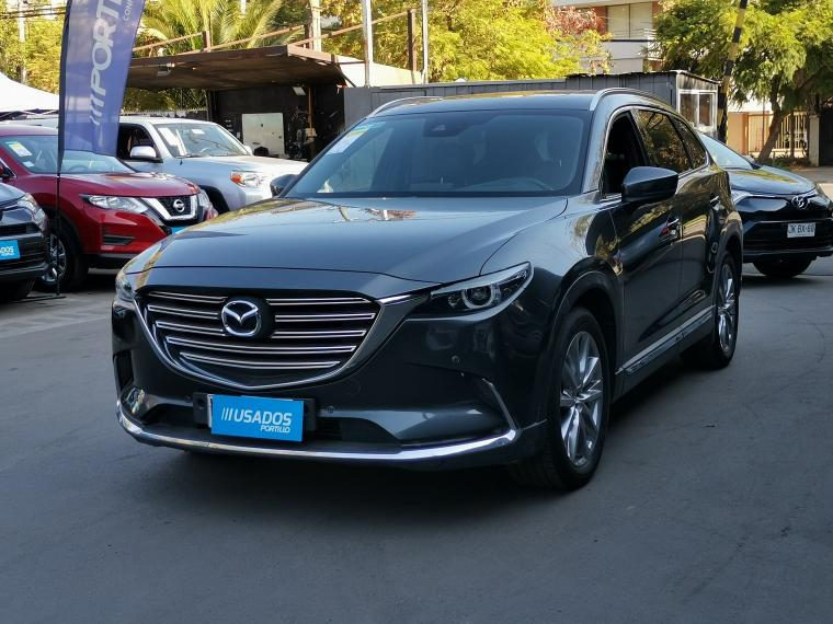 Mazda New Cx9 Gtx 4x4 2.5 Aut 2018  Usado en Automotriz Portillo