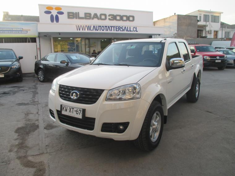 Great wall 5 4x2 2019  Usado en Autotattersall