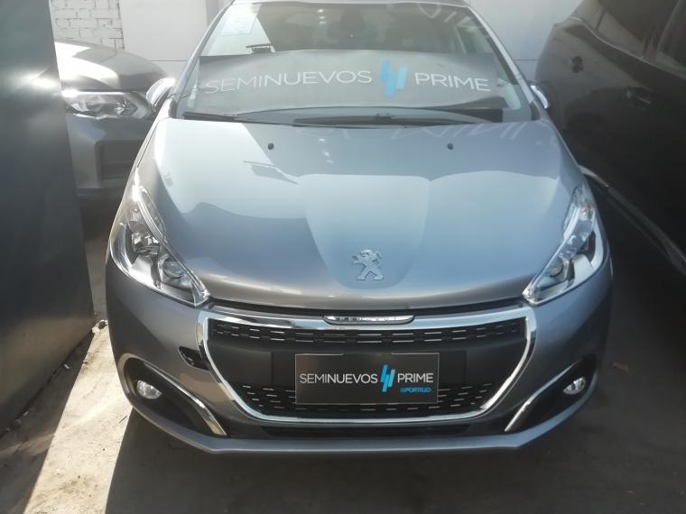 Peugeot 208 Signature+ Bluehdi 100 Mt5 2020  Usado en Automotriz Portillo