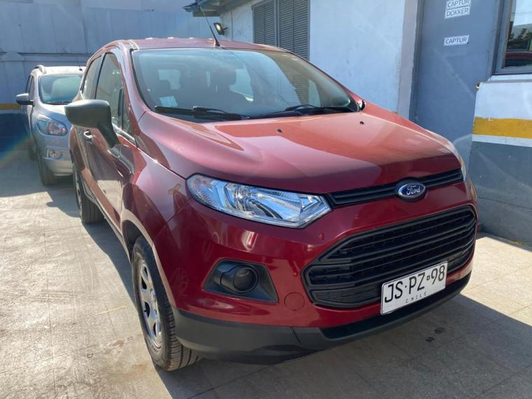 Ford Ecosport  S 2017