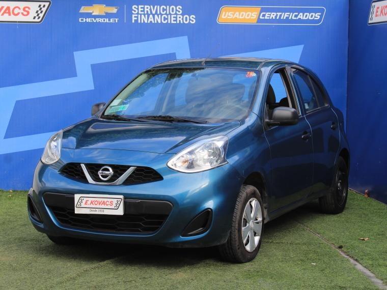 Nissan March  Sport Drive 1.6