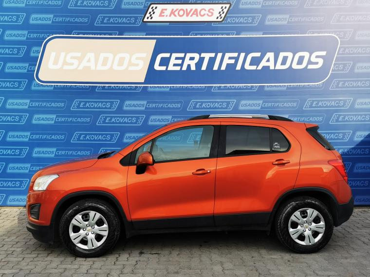 Chevrolet Tracker Ls Mt 1.8cc A/c