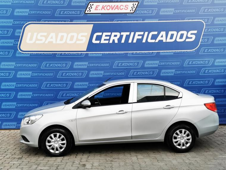 Chevrolet Sail  Ls A/c 1.5 Mt