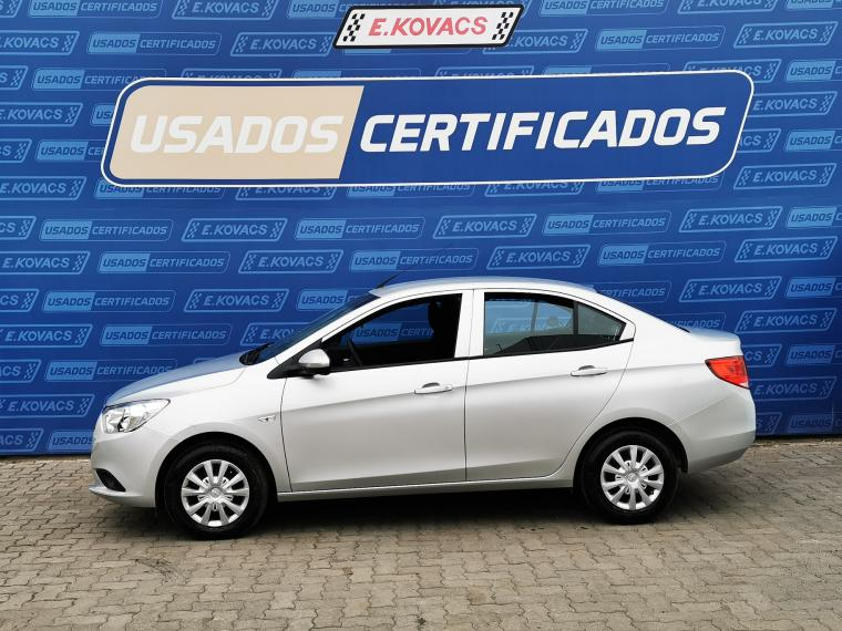 Chevrolet Sail  Ls Mt 1.6 A/c