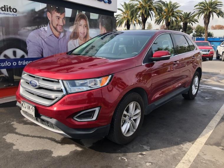 Ford Edge 3.5 Sel 4wd 2019
