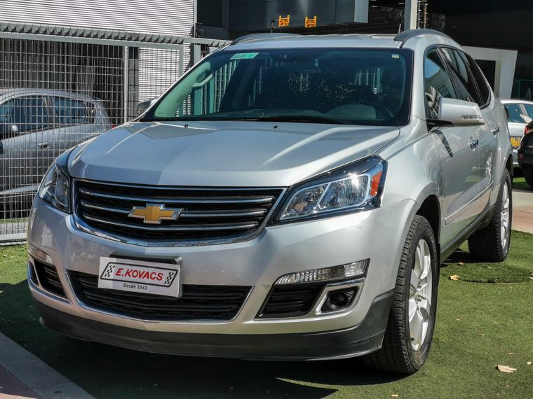 Chevrolet Traverse  1lt 3.6