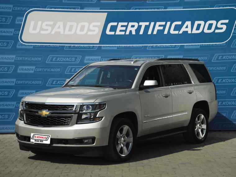 Chevrolet Tahoe  Iv 5.3l 4wd