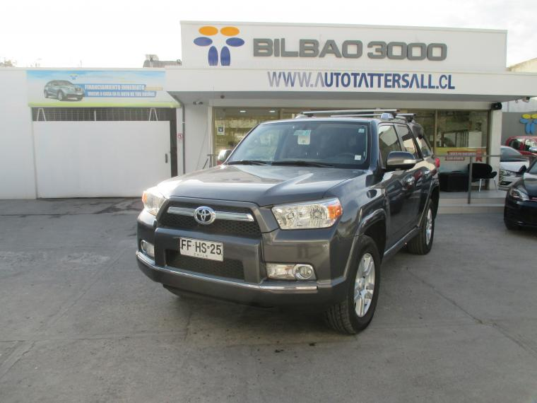 Toyota Limited 4x4 2013  Usado en Autotattersall