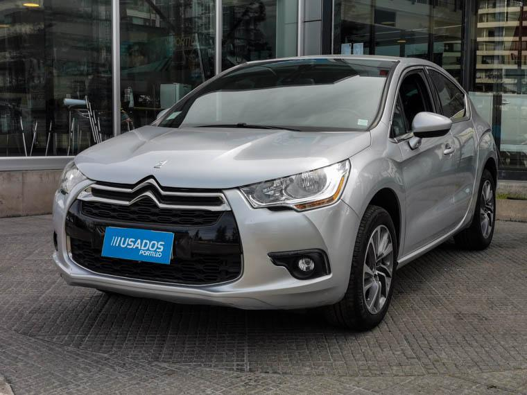 Citroen Ds4 Co N2 1.6 Aut 2016  Usado en Automotriz Portillo