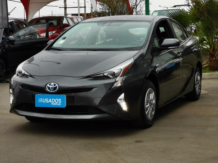 Toyota Prius Hb 1.8 At 2018  Usado en Automotriz Portillo