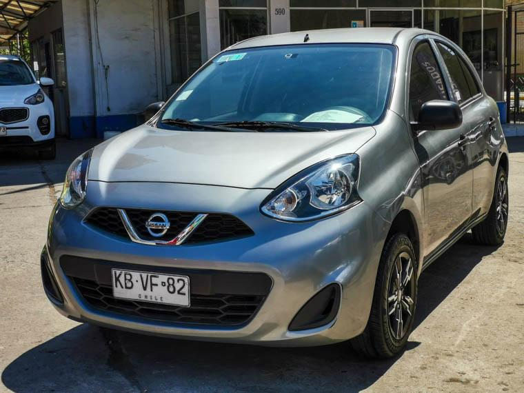 Nissan March  Sport 1.6 2018