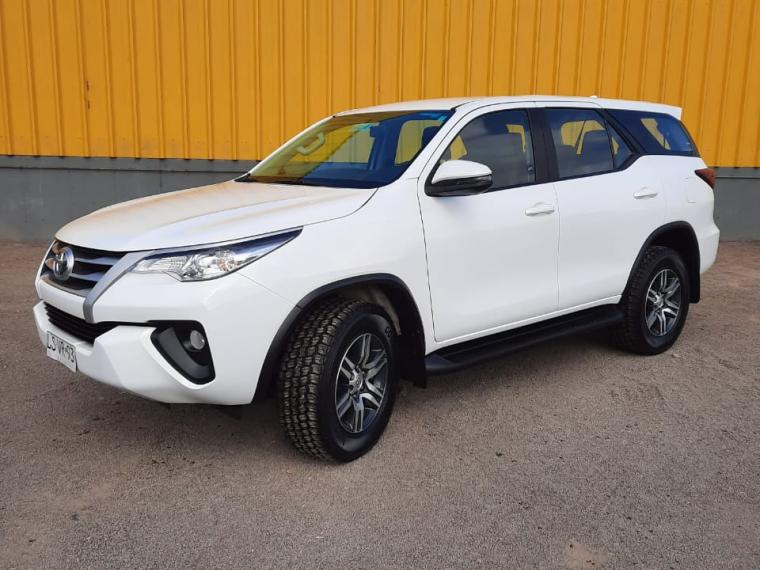 Toyota Sr5 4wd At 2020  Usado en Autotattersall