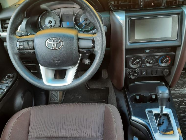 Toyota Fortuner  Sr5 4wd At 2020  Usado en Autotattersall