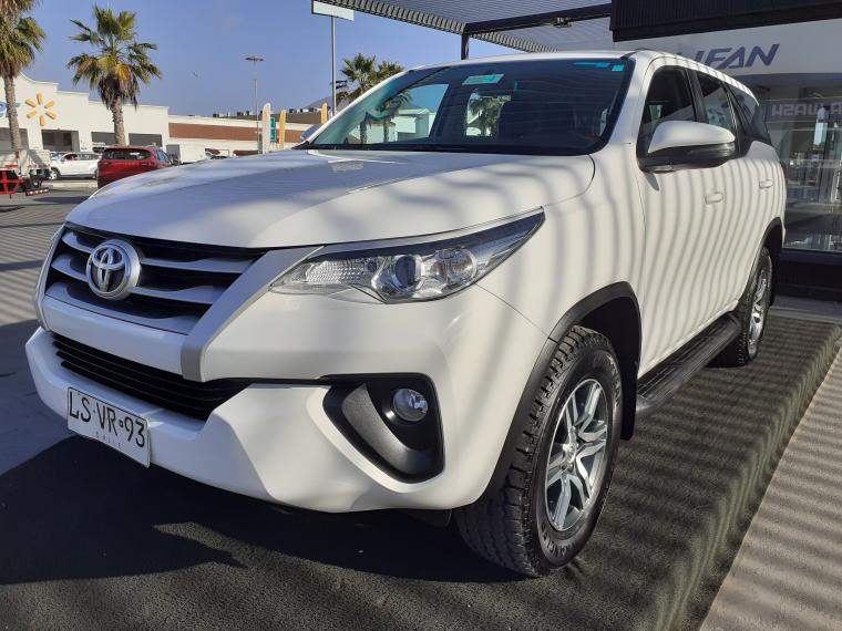 Toyota Sr5 2.8 4wd At 2020  Usado en Autotattersall