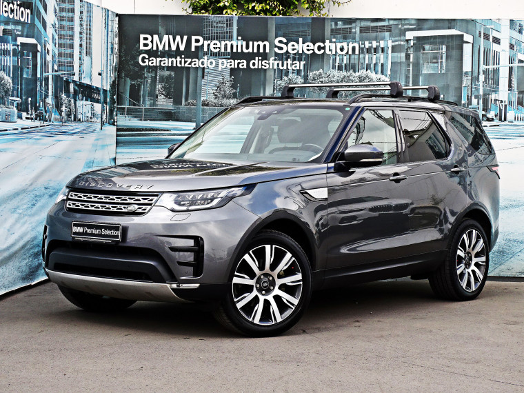 LAND ROVER DISCOVERY TDV6  4X4 2019