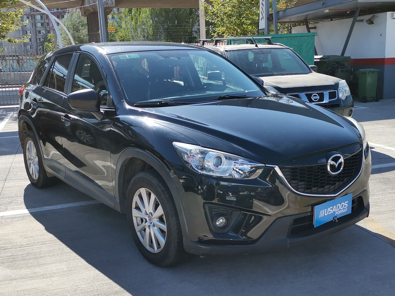 Mazda Cx 5 R 2.0 At 2013  Usado en Automotriz Portillo