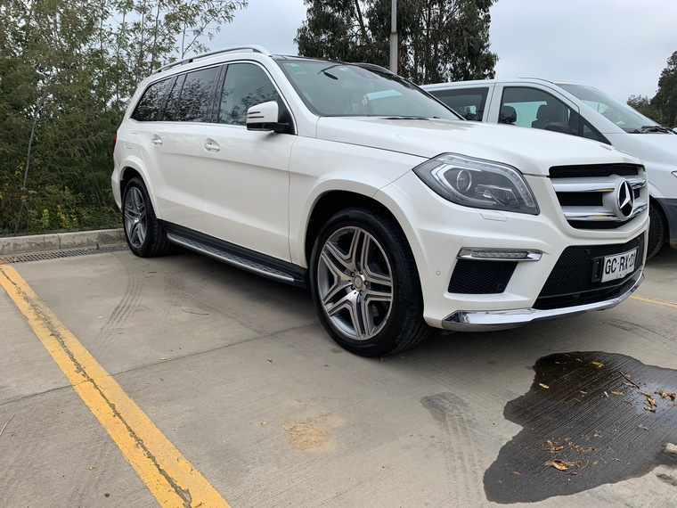 Mercedes benz Full 2014  Usado en Mercedes Usados